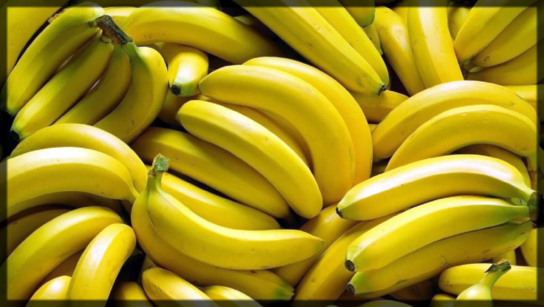banana skin care product