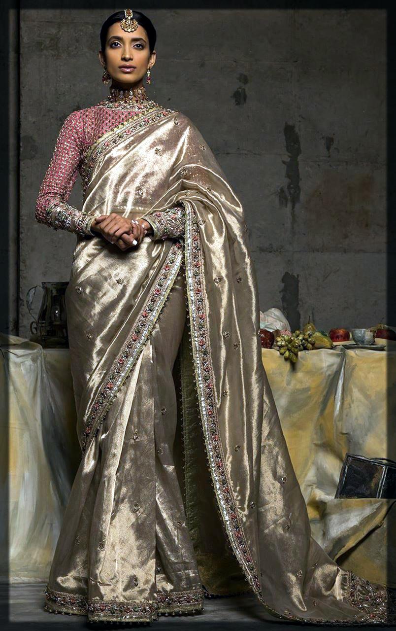 bridal saree collection