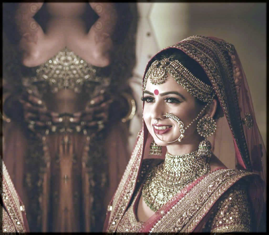 Latest Indian Bridal Jewelry