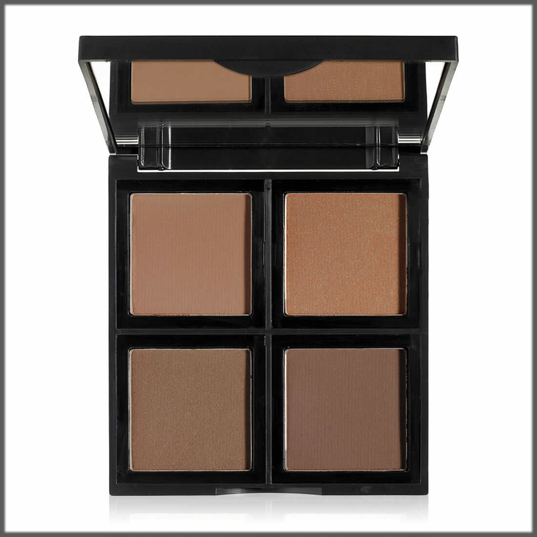 Must Have Makeup Products includes bronzer shades