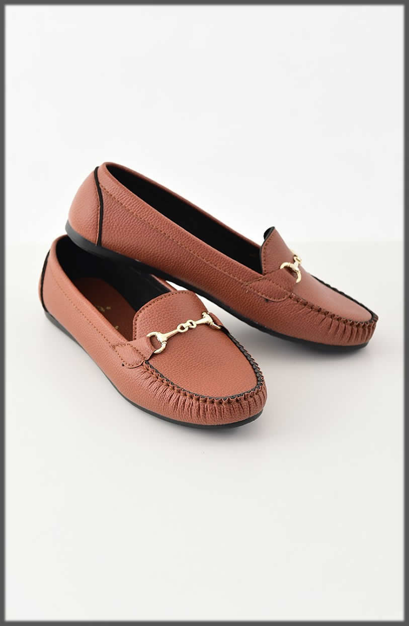 brown Winter Shoes For Women