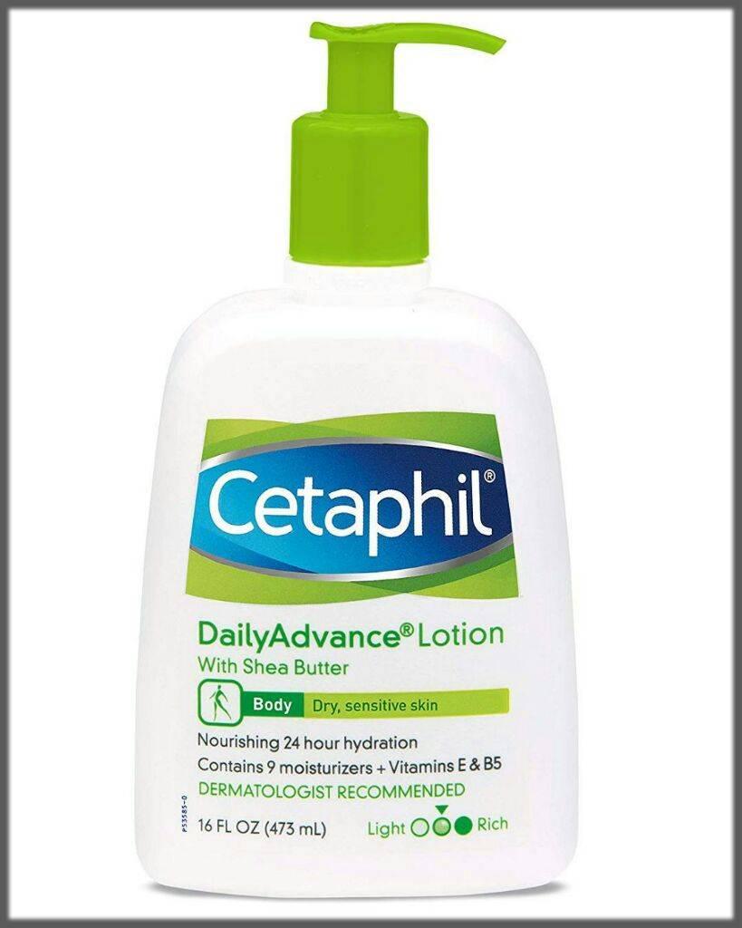 cetaphil moisturizer for winters