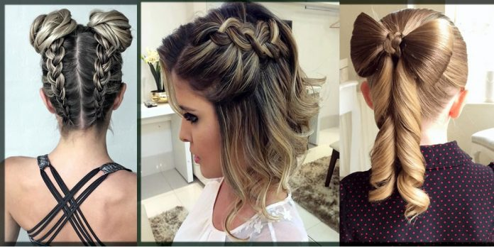 chic Winter Hairstyles For Women