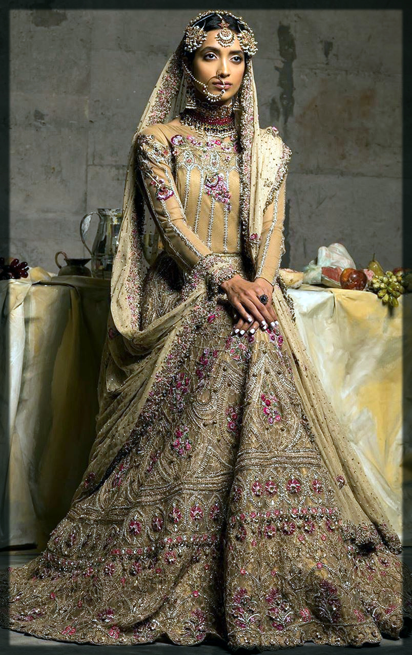 classy bridal collection