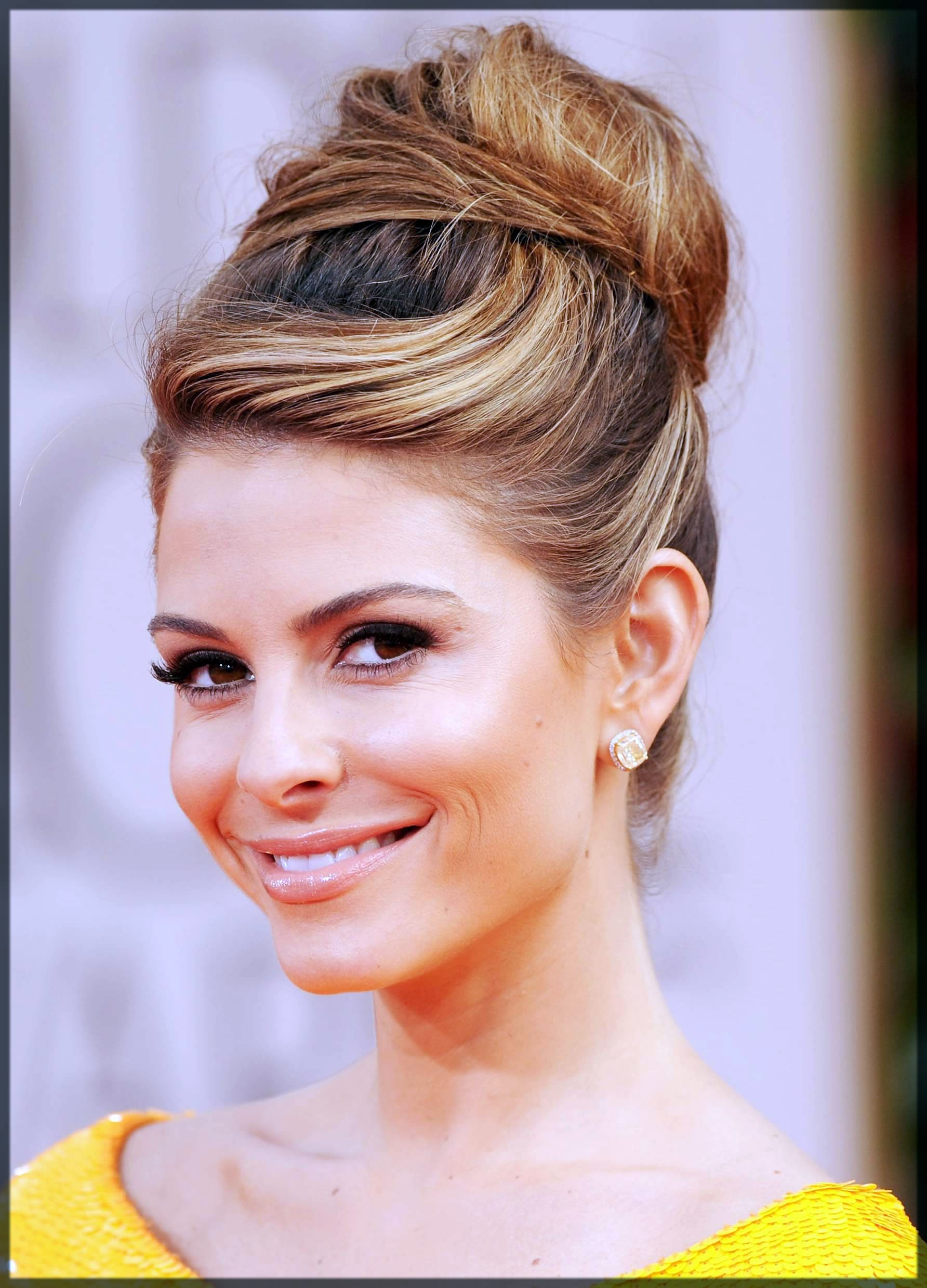classy winter hairstyles for women