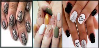 Best Winter Nail Art Designs Step by Step - Trends and Ideas for 2021