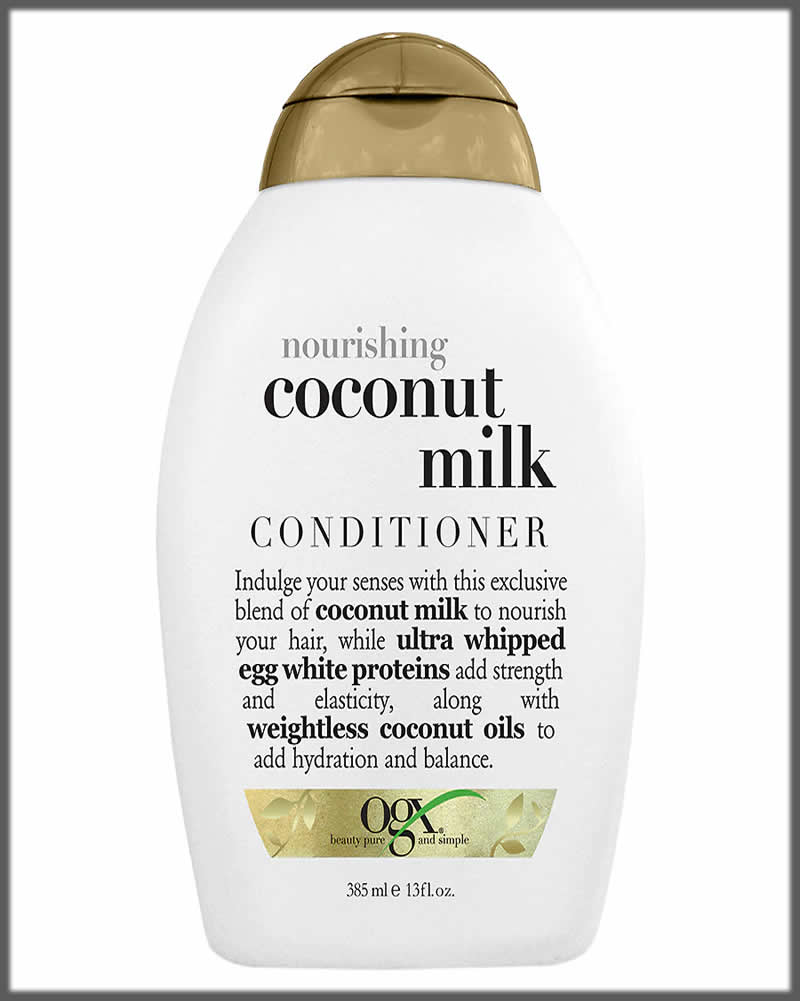 conditioner for hair