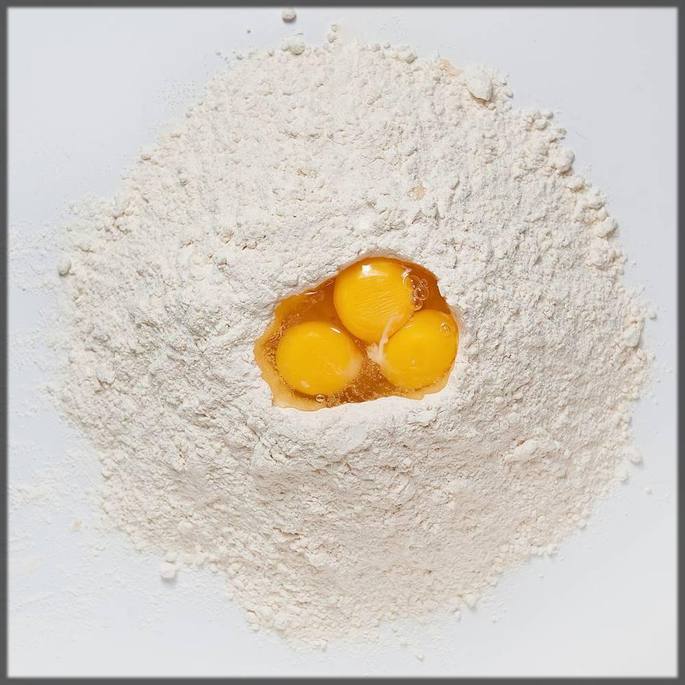 egg face mask for skin whitening