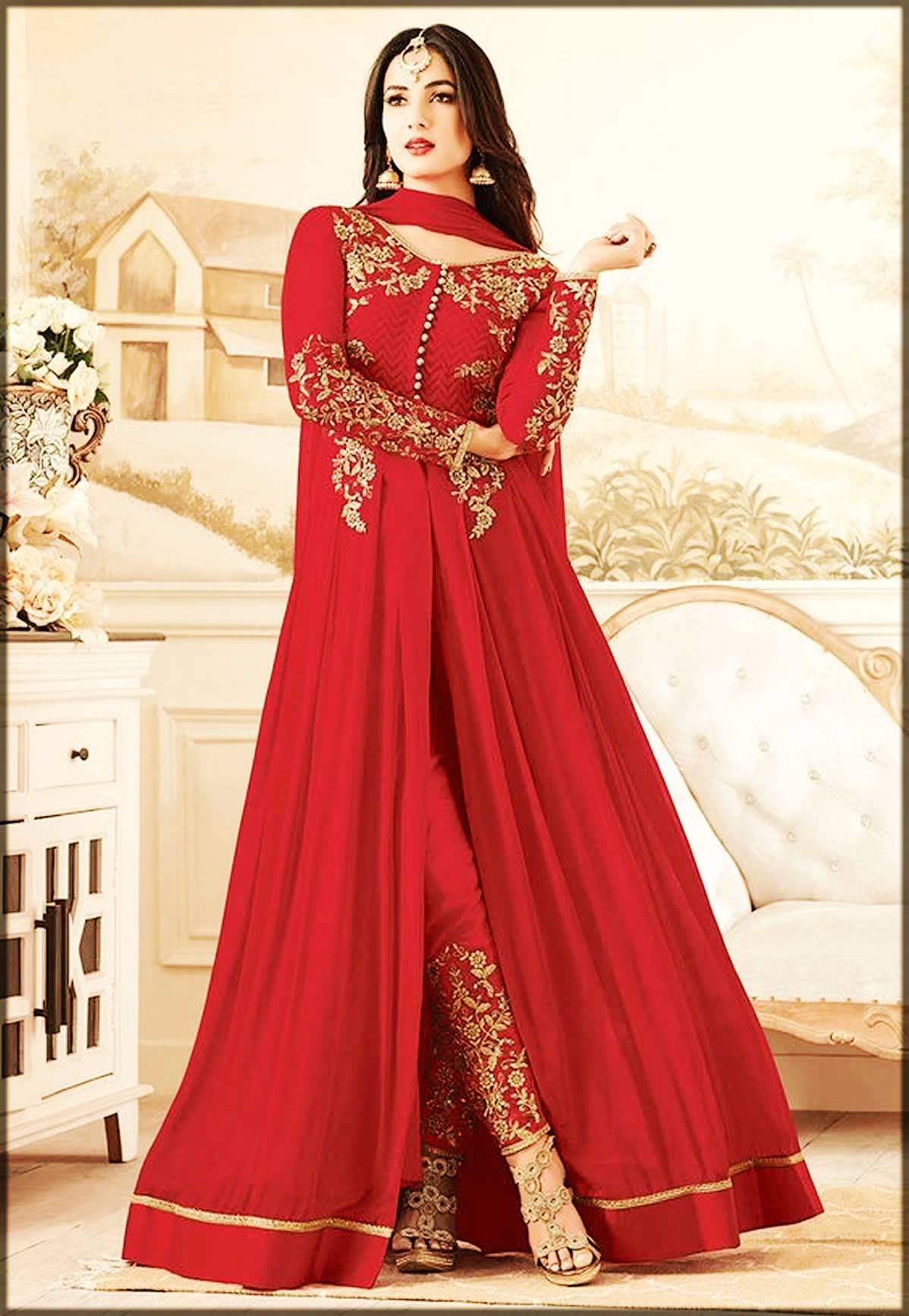 faux gown for bridal wedding
