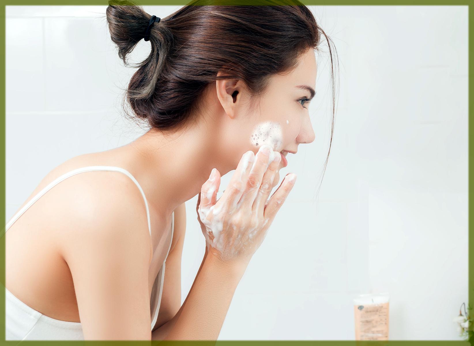 groom your skin