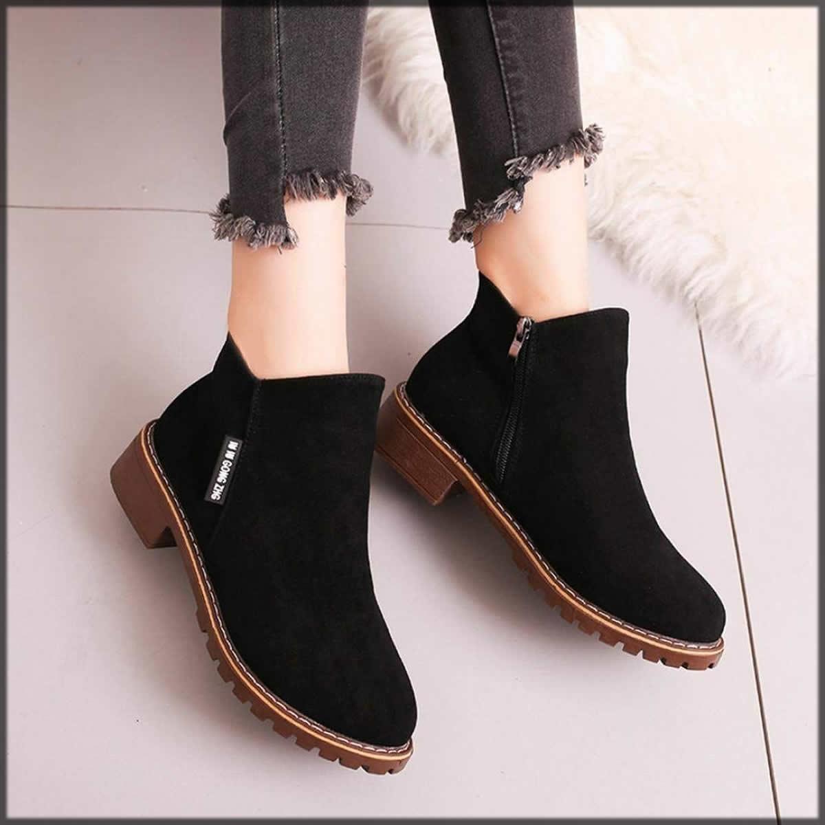 hemlock shoes