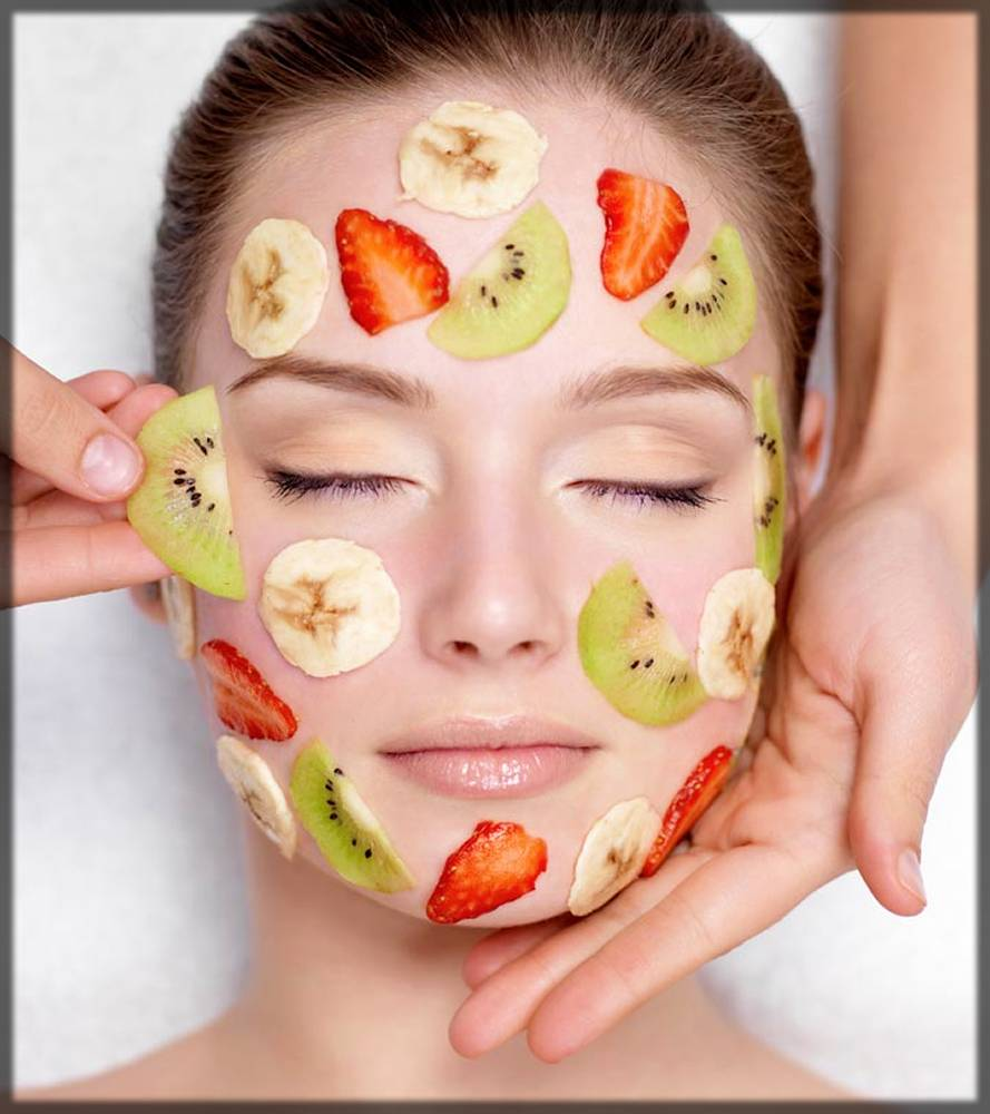 herbal and natural home skin whitening tips