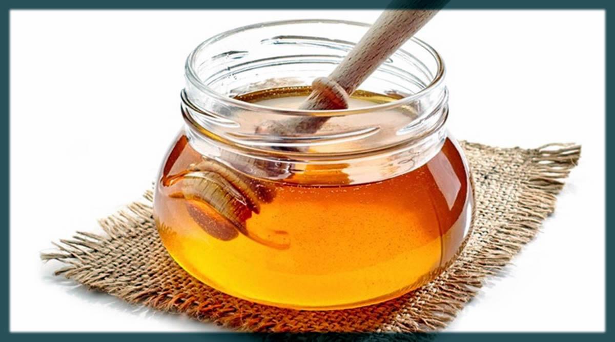 honey for skin care