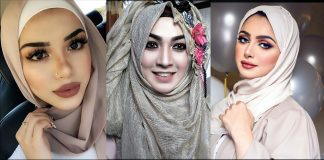Simple Hijab Makeup Tutorial Step by Step with Amazing Tips and Looks