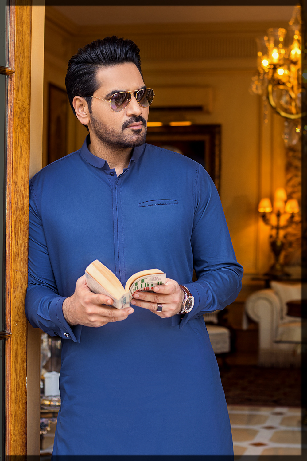 latest gul ahmed summer suits for men