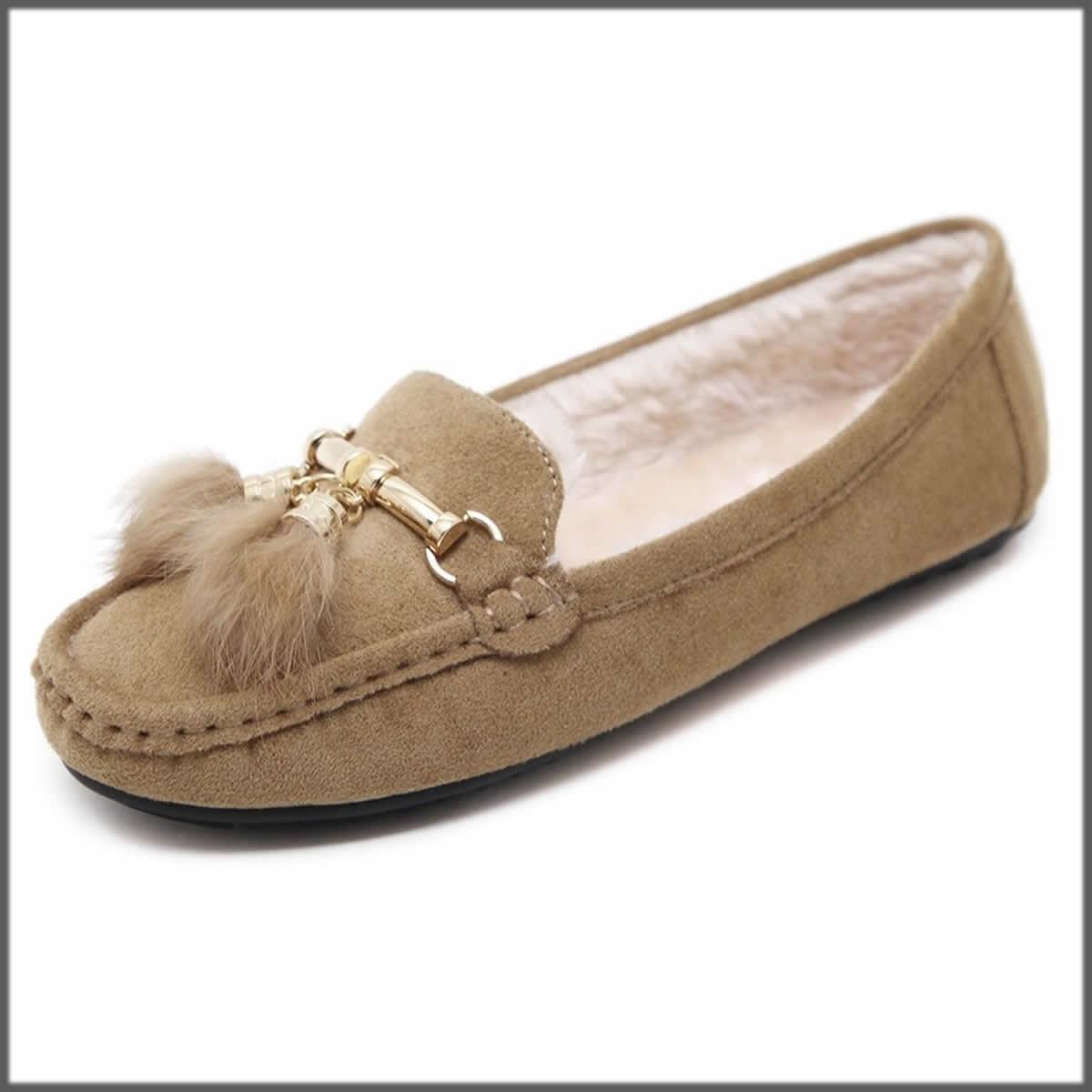 Classy footwear for women