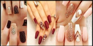10 Simple Ways to Do Nail Art at Home - Step by Step Guide for Beginners