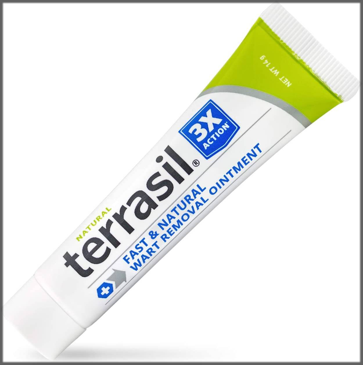 natural terrasil ointment