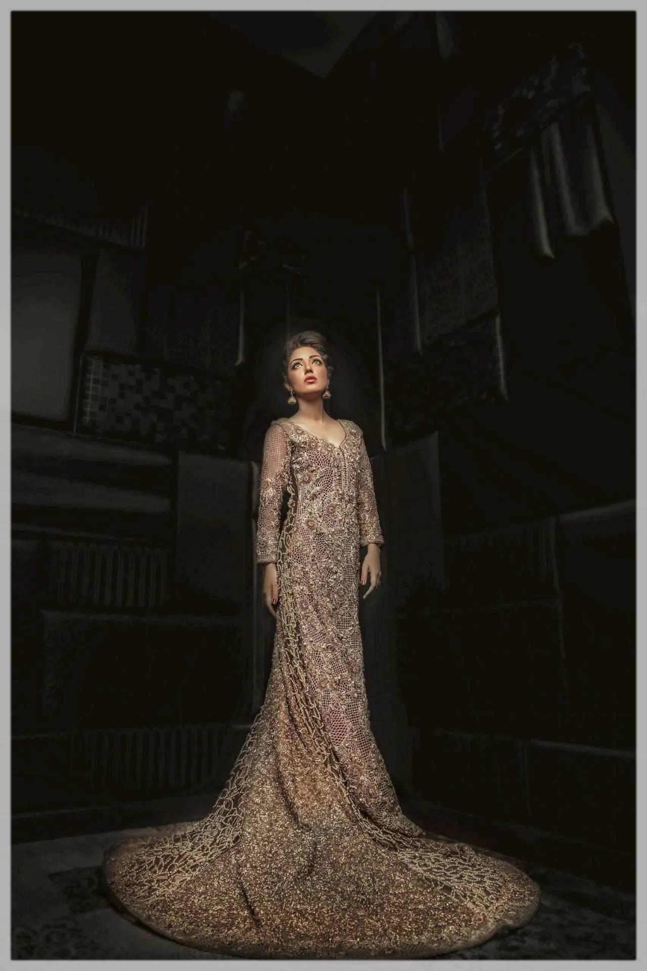 parizae bridal collection