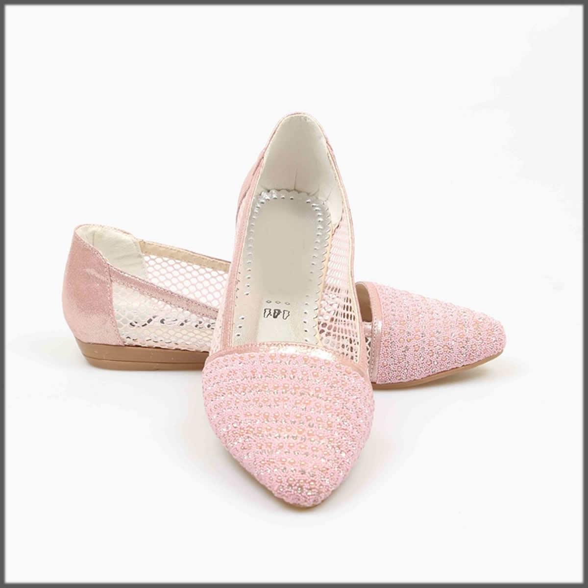 Stylish footwear for teens