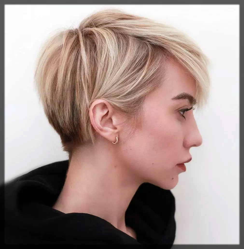 short winter hairstyles for women