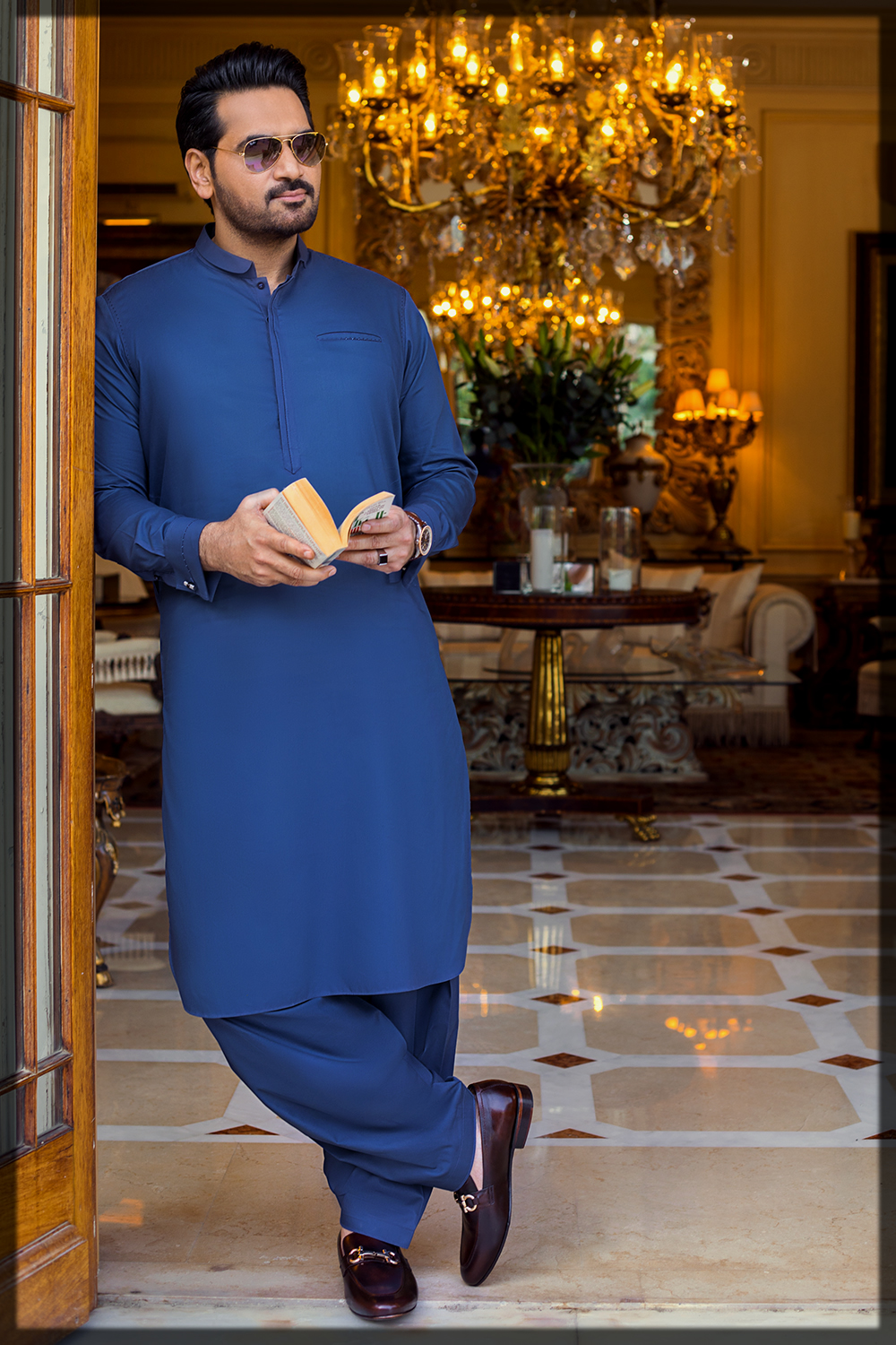 stunning gul ahmed summer suits for men