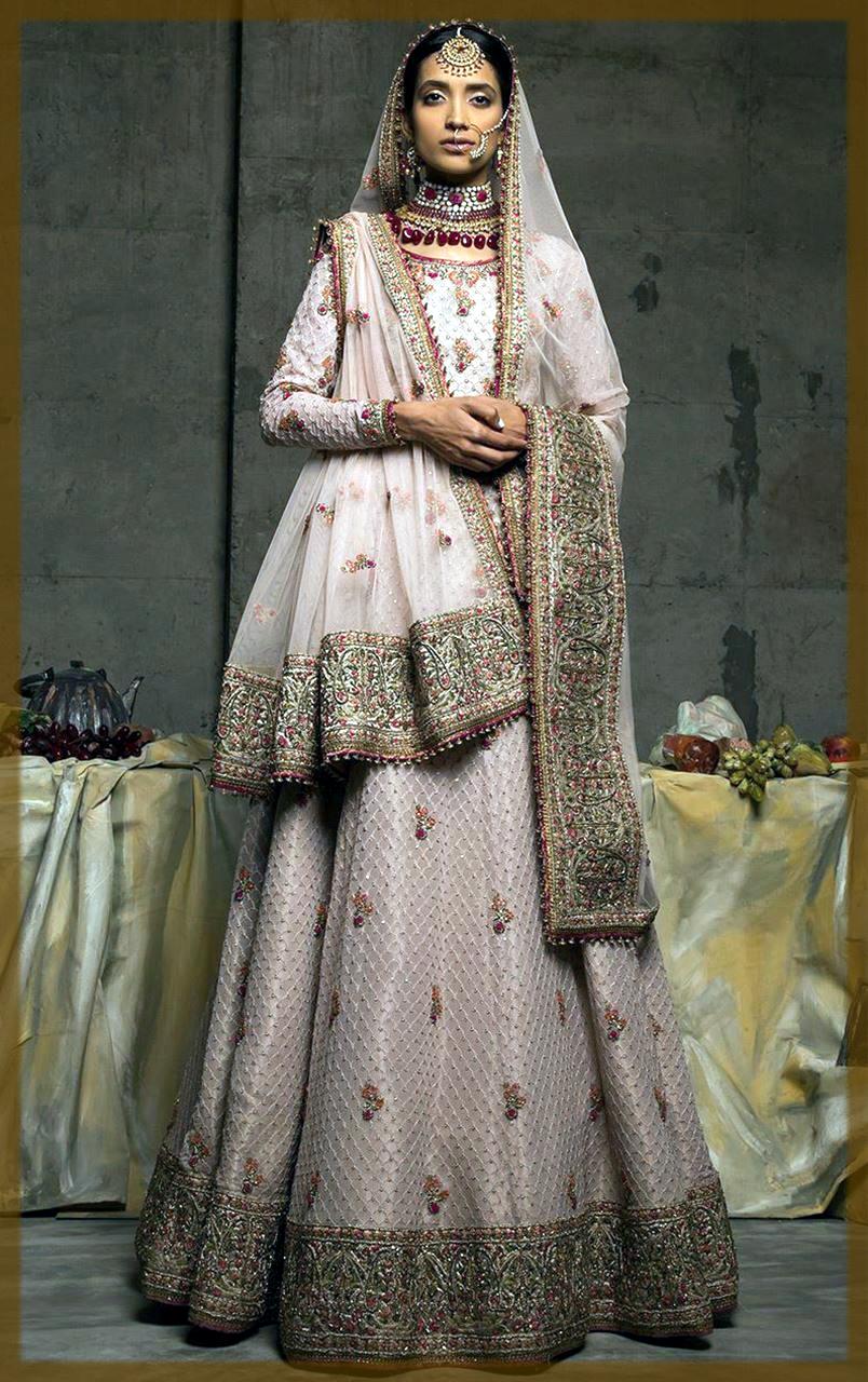 trendy Fahad Hussyan Bridal Collection
