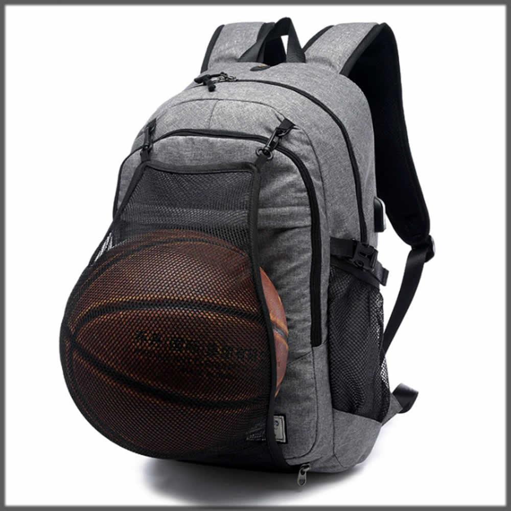 Basket ball bagpack