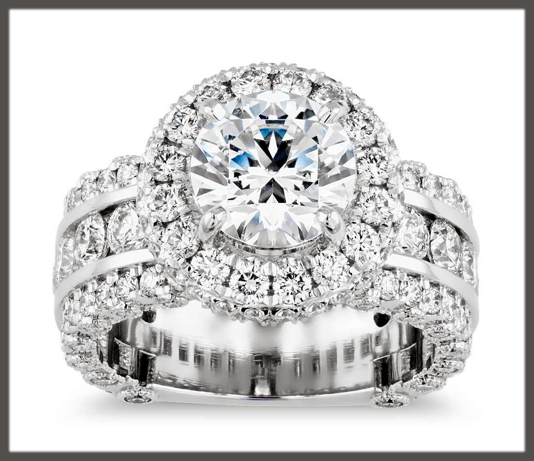 Bella Vaughan Ring For Women