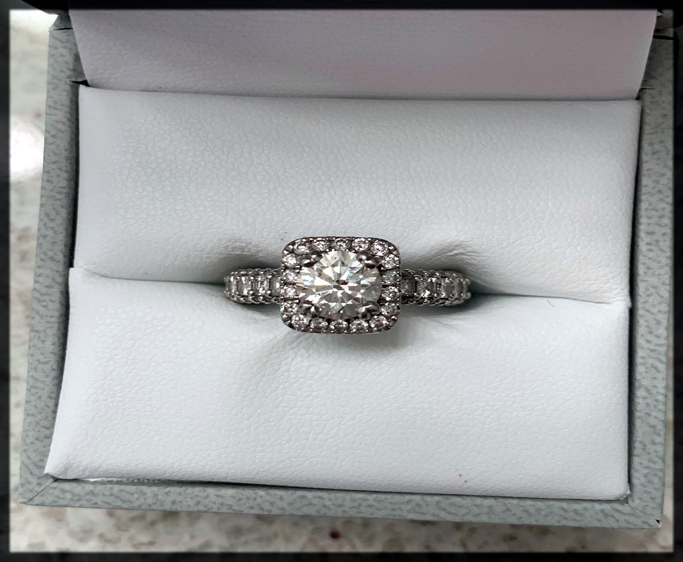Bella Vaughan Ring