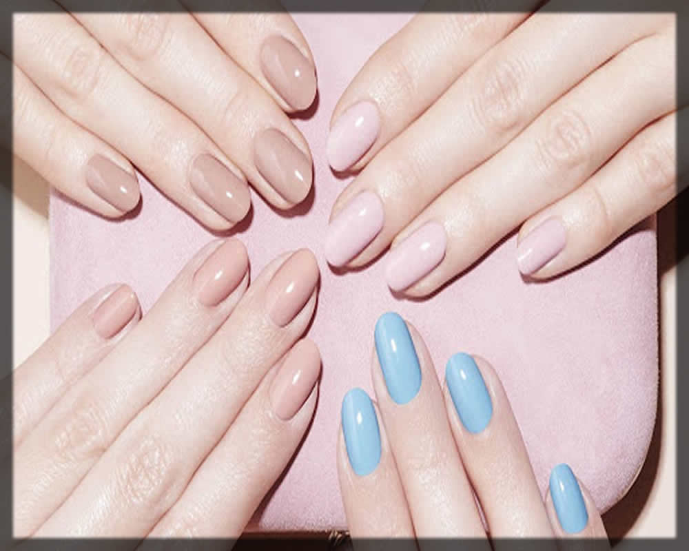 Best Nude Nail Polish Colors