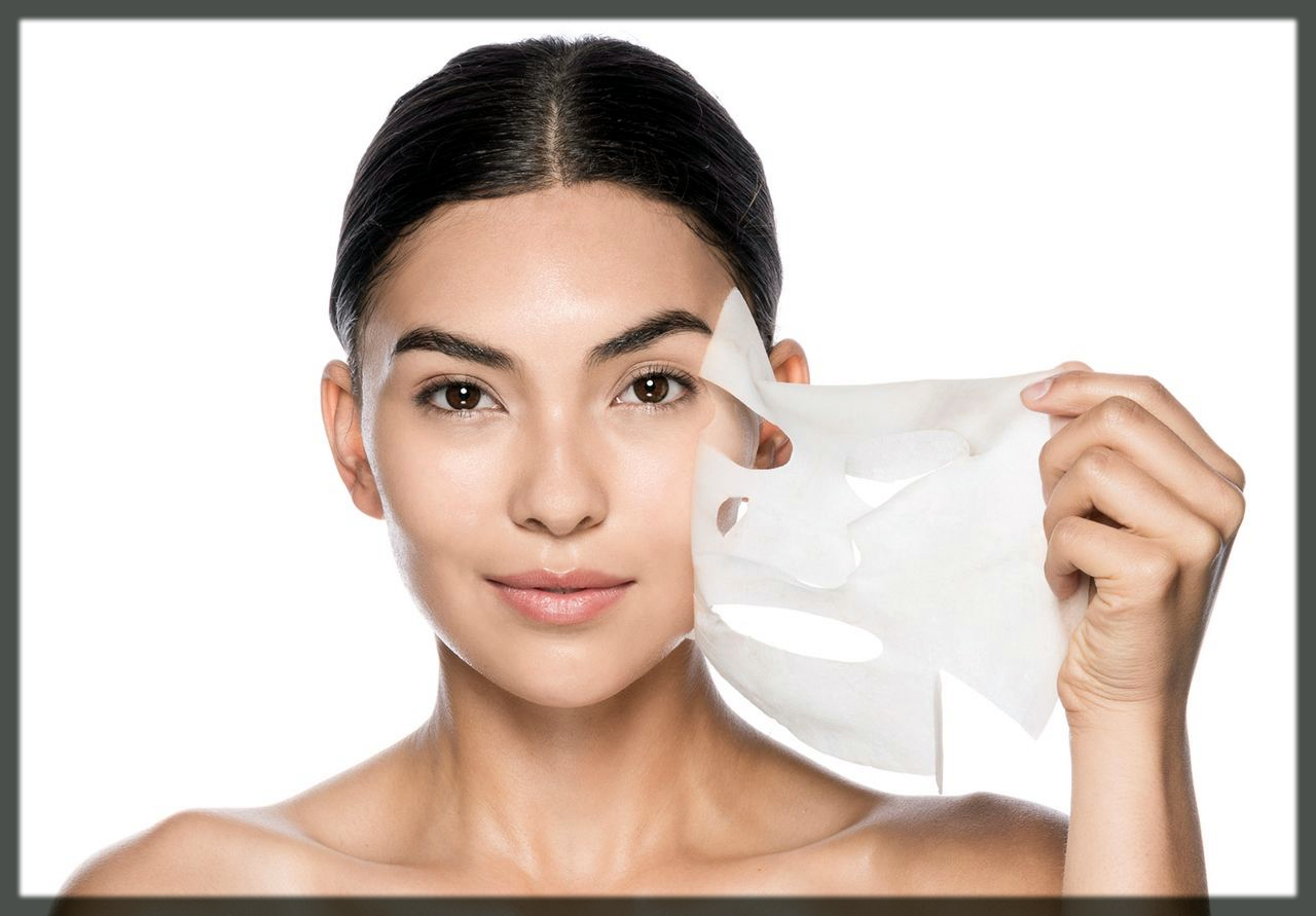 Best Sheet Masks For Acne, Oily And Dry Skin
