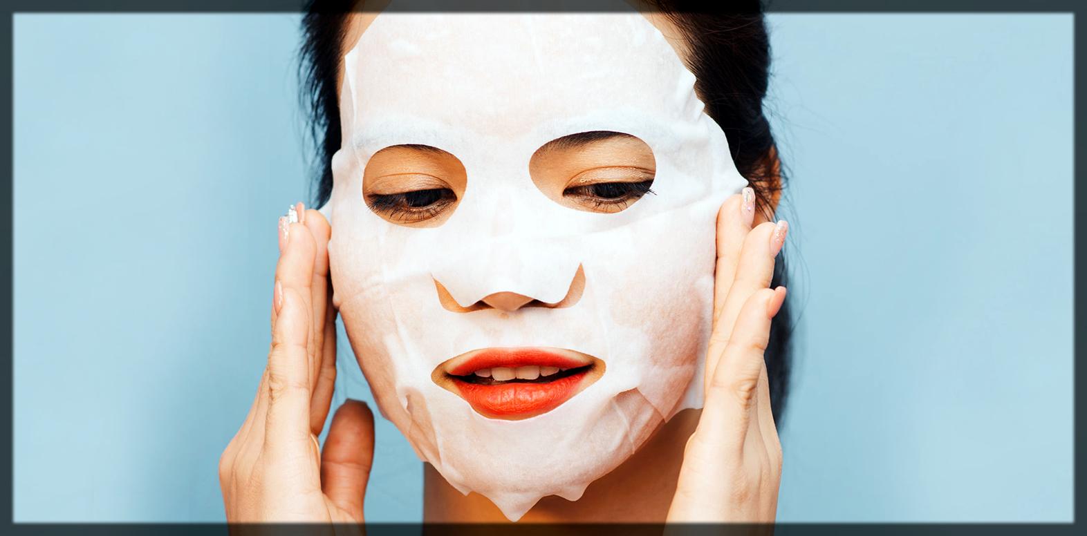Best Sheet Masks For Acne Prone Skin