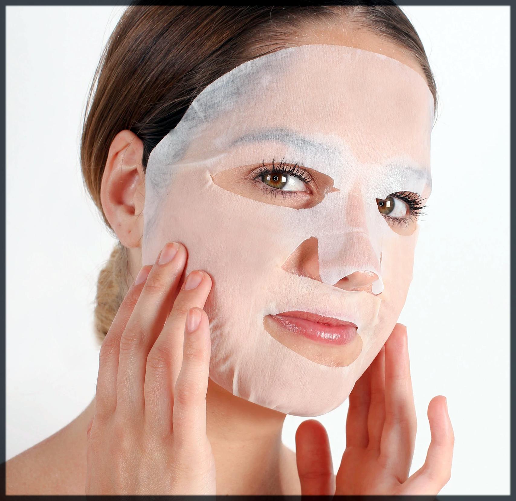 Best Sheet Masks For Dry Skin