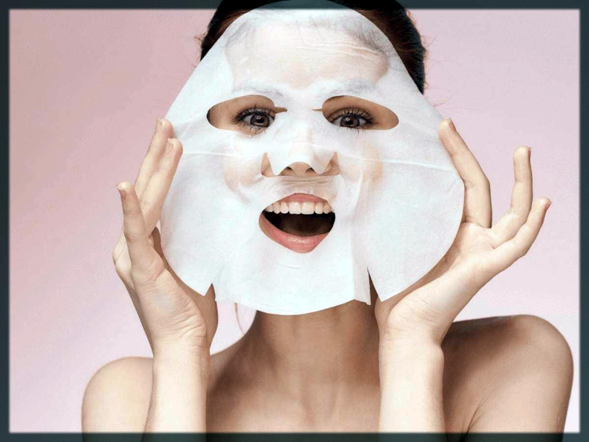 Best Sheet Masks For Oily Skin