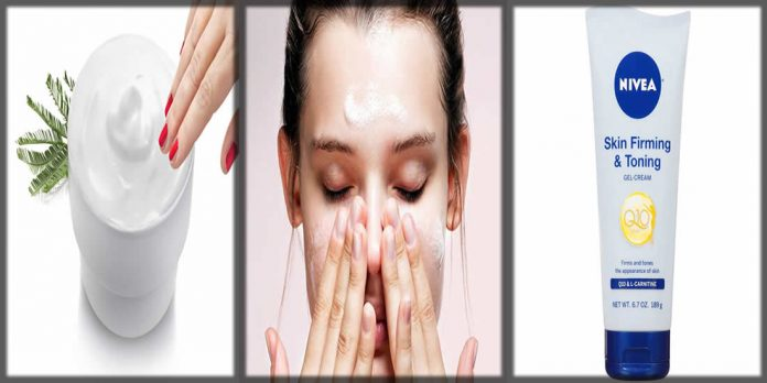 Best Skin Tightening Creams For Face And Body