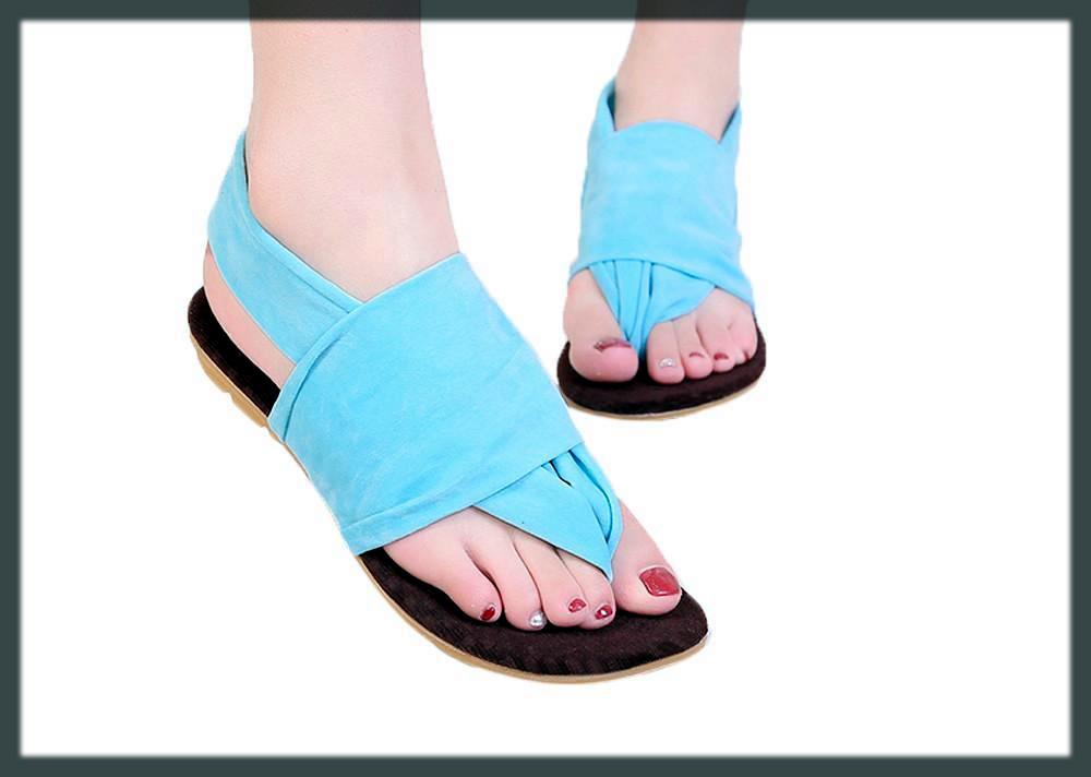 Footwear Ideas For Maternity