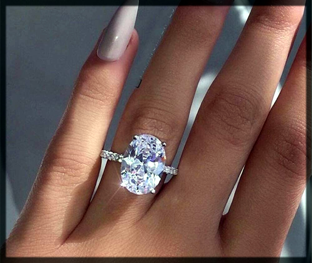 Halo ring style
