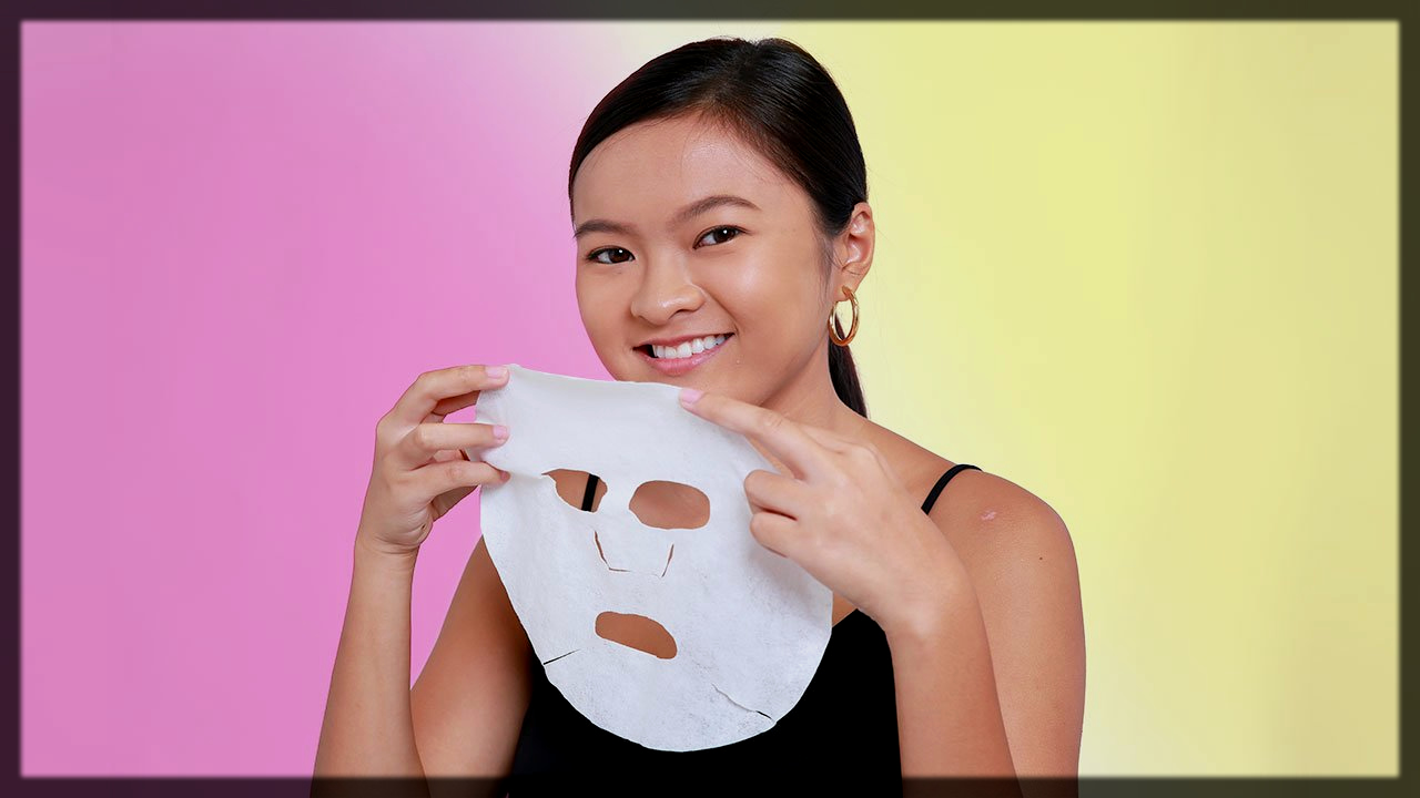 How To Choose The Right Sheet Mask