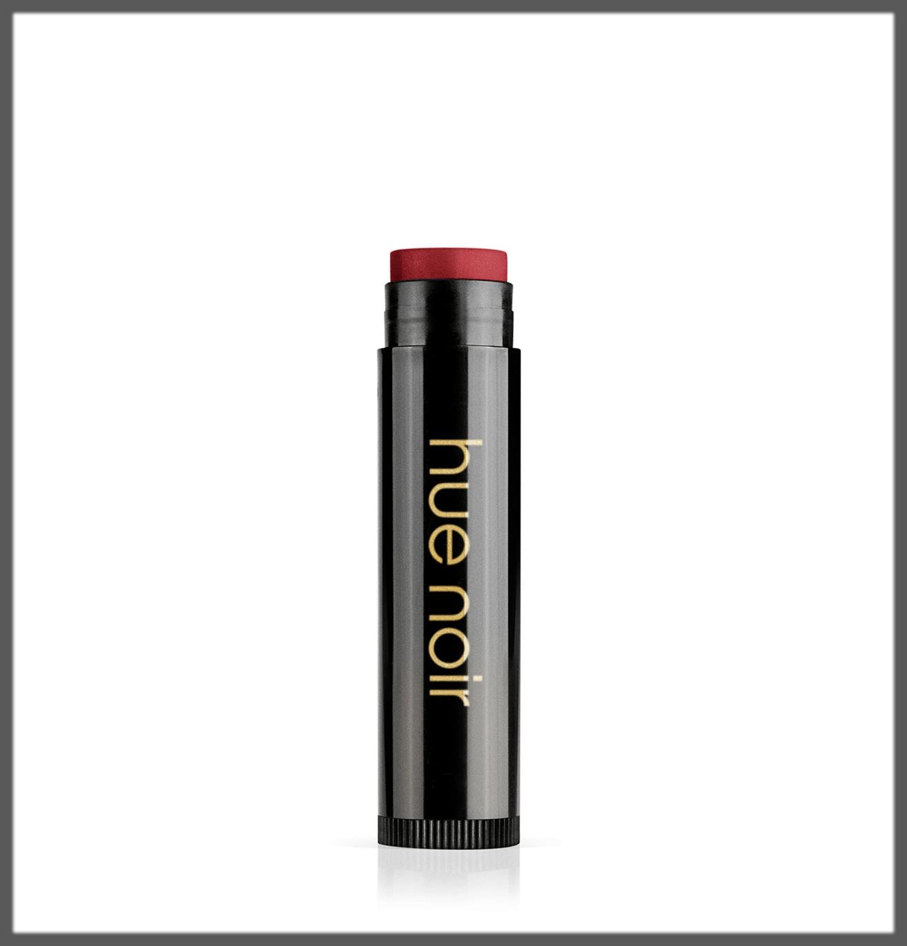 Hue Noir's perfect Moisture Lip Butter