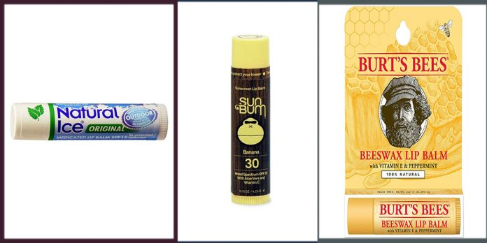Latest Best Lip Balm For Dry Lips