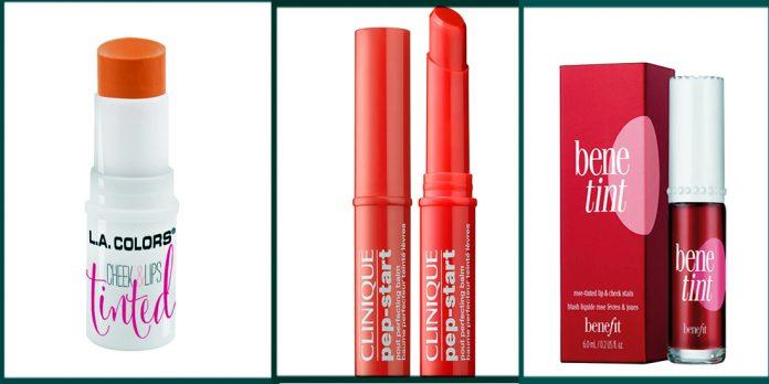 Latest Best Lip tints in pakistan