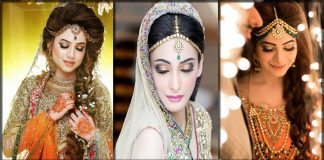Latest Bridal Matha Patti Designs 2021 | Wedding Tikka Jewelry Styles