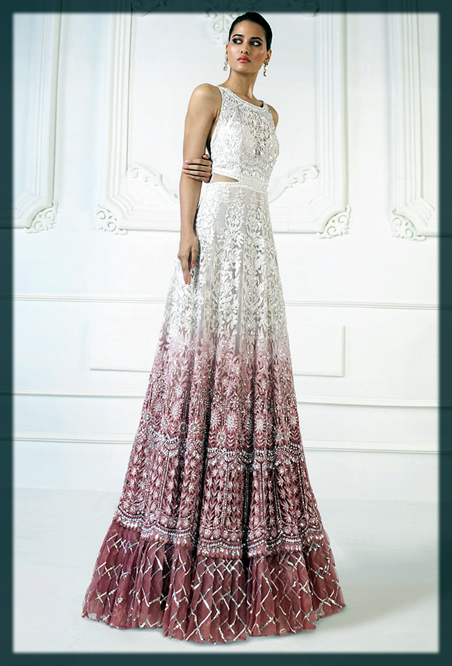 Latest Manish Malhotra Bridal Collection