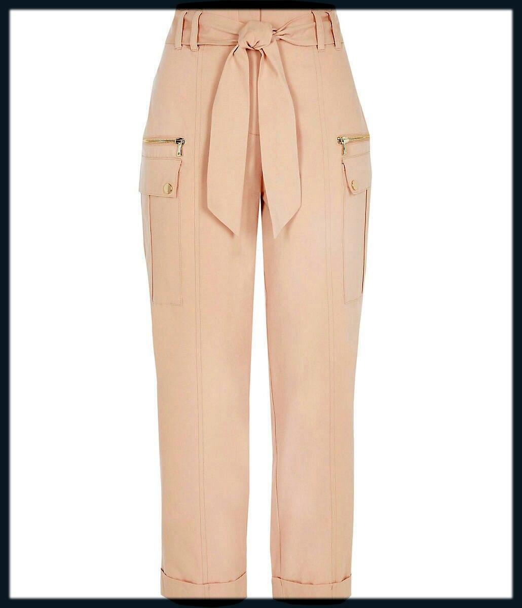 Pajama khaki Pants