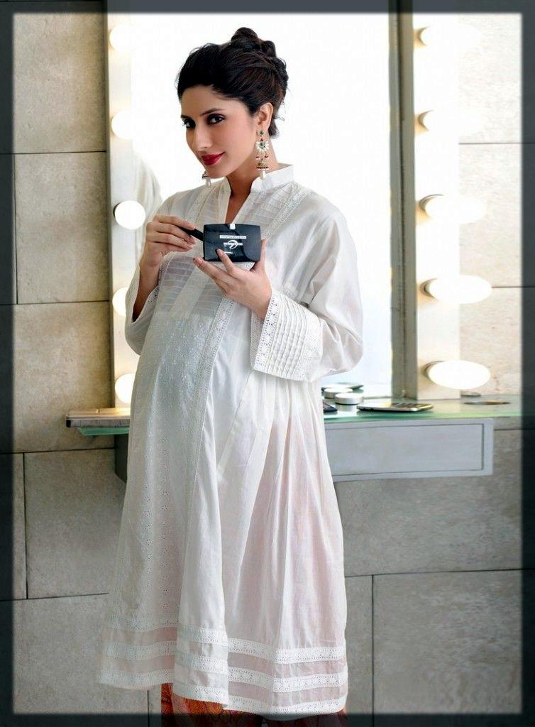 Pakistani Maternity Dresses Latest Collection