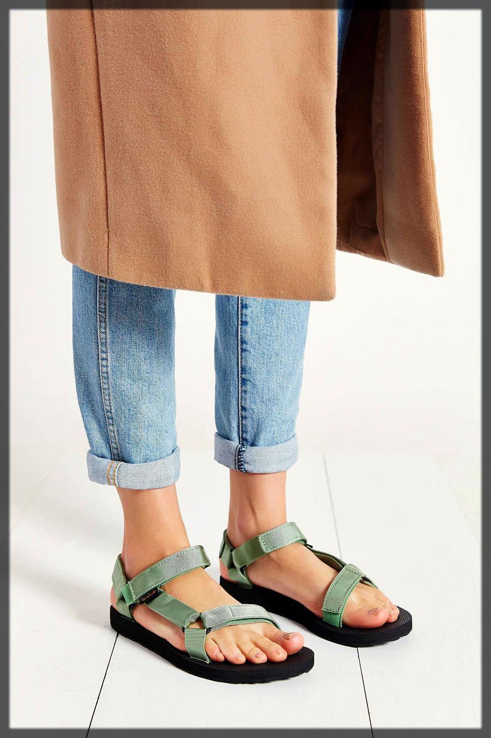 Terra Athletic Sandal for ladies