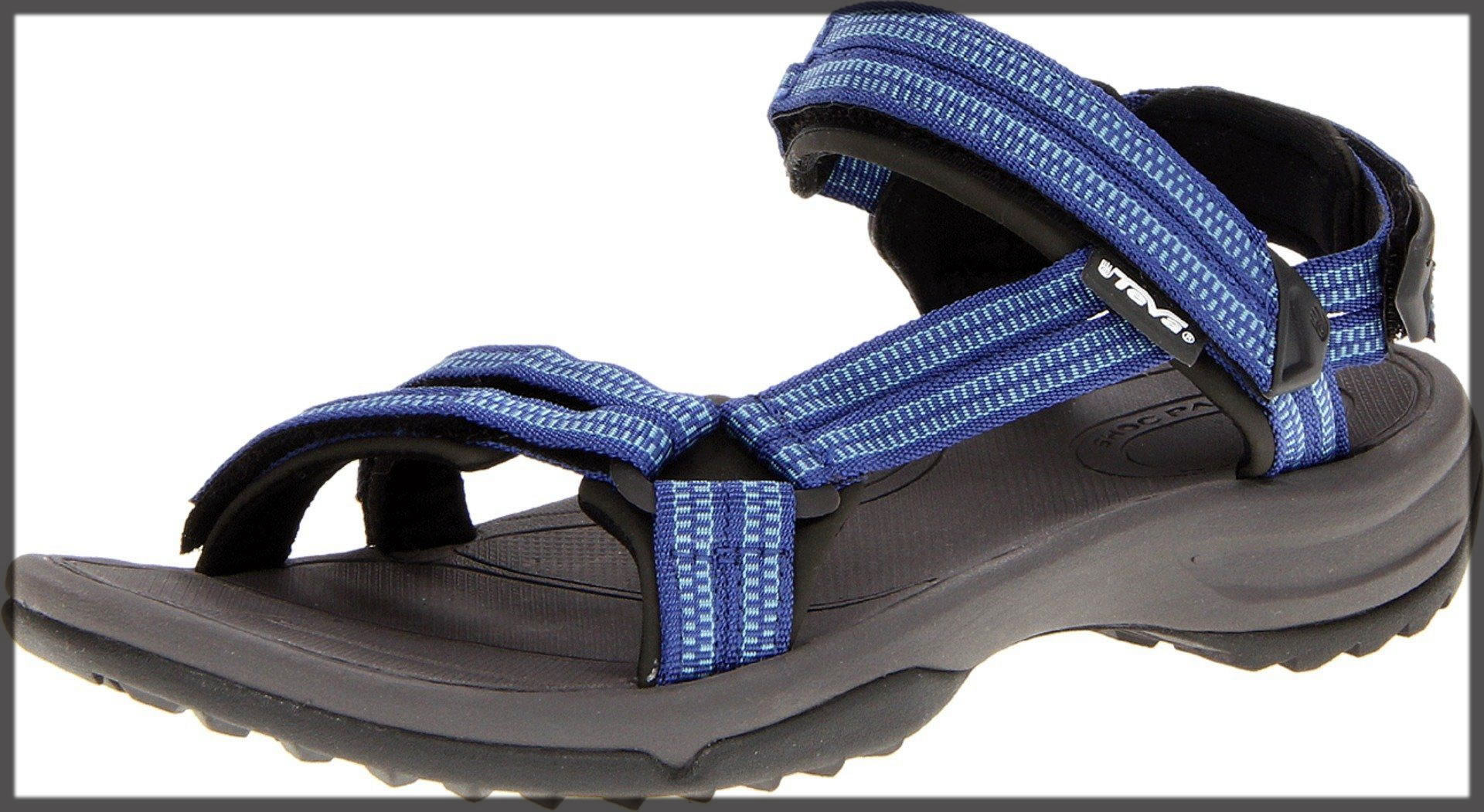 Terra Athletic Sandal for women