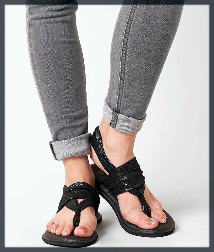 Yoga Sling Sandals
