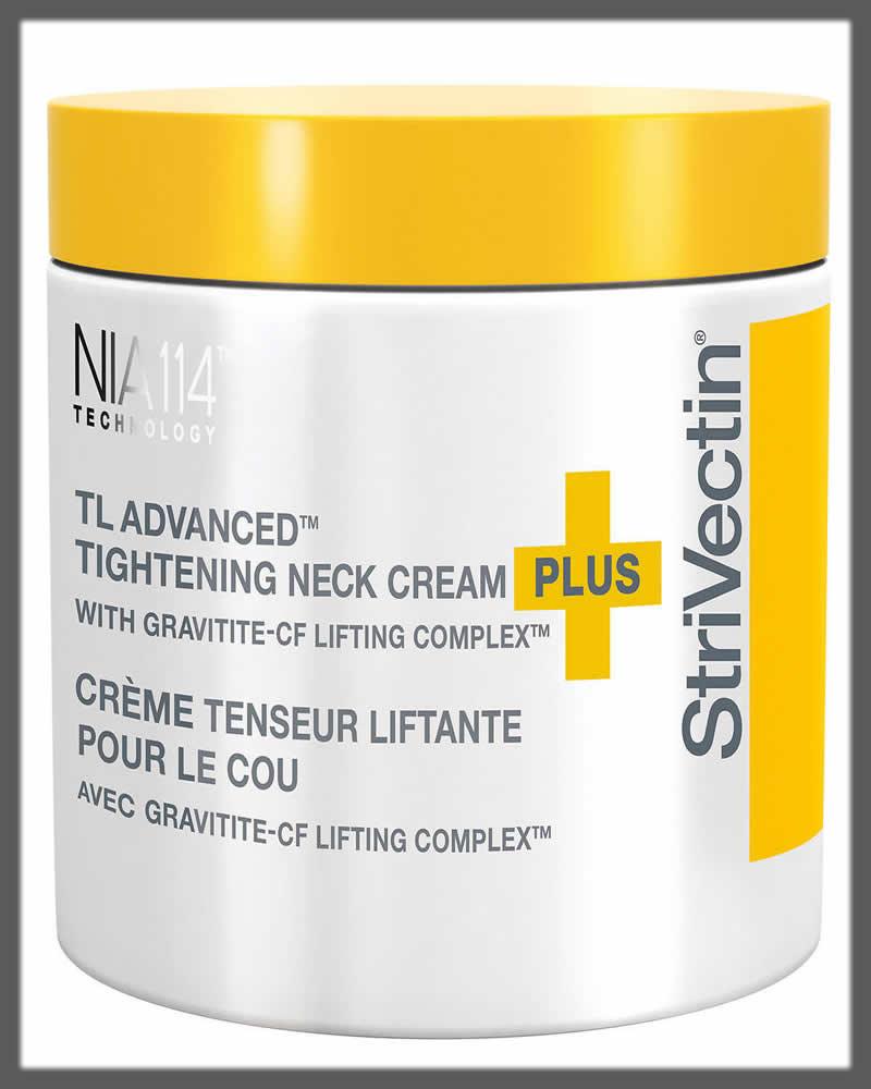 advance skin tightening cream